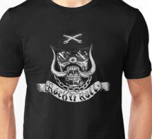 Lemmy Rest in Peace Unisex T-Shirt