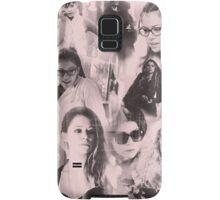 Orphan Black clones Samsung Galaxy Case/Skin