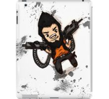 Borderlands 2 - Chibi Gunzy! iPad Case/Skin
