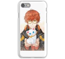 707 - Luciel Choi - Saeyoung - Mystic Messenger  iPhone Case/Skin