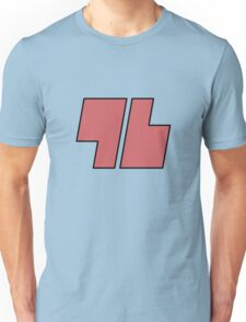 Red 96 - Pokemon Sun and Moon Unisex T-Shirt