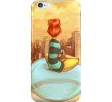 Personal Bubble iPhone Case/Skin