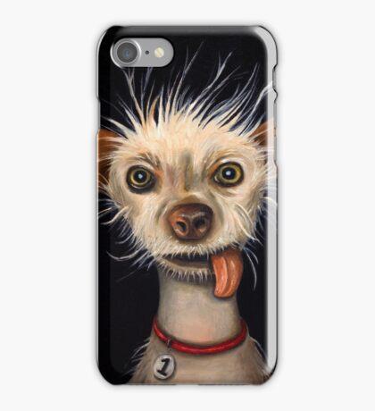 Ugly Dog iPhone Case/Skin