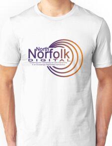 North Norfolk Digital Unisex T-Shirt