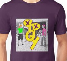 "princetheprodigy Fairly Oddparents theme. ""Vicky and Timmy"" Unisex T-Shirt"
