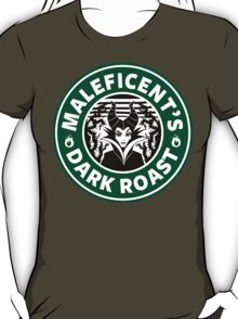 Maleficent's Dark Roast T-Shirt