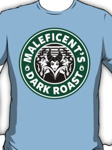 Maleficent's Dark Roast T-Shirt