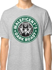 Maleficent's Dark Roast Classic T-Shirt