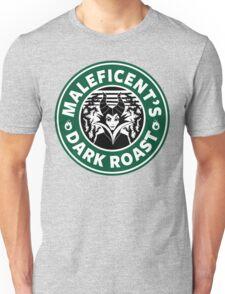 Maleficent's Dark Roast Unisex T-Shirt