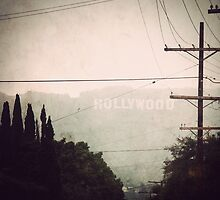 Hollywood by Circe Lucas