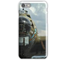 Engines Ready iPhone Case/Skin