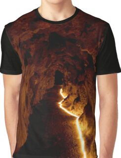 Light the way home Graphic T-Shirt