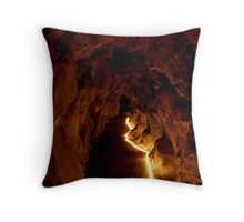 Light the way home Throw Pillow