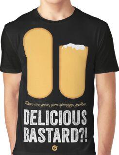 ZombieLand - Twinkies Graphic T-Shirt