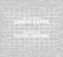 I see you have graph paper Kids Tee