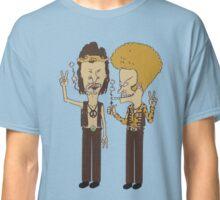 BEAVIS AND BUTTHEAD -PEACE  Classic T-Shirt
