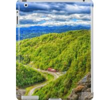 Transylvania Landscape iPad Case/Skin