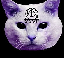 Cult Cat by Cult XXVII