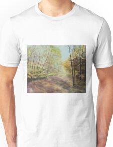 Ashridge Woods Unisex T-Shirt