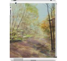 Ashridge Woods iPad Case/Skin