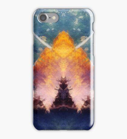 Bohemian Patterns iPhone Case/Skin