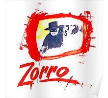 Zorro Zorro Poster
