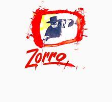 Zorro Zorro Unisex T-Shirt