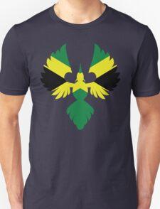Jamaica Phoenix T-Shirt