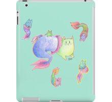 A Happy Family iPad Case/Skin