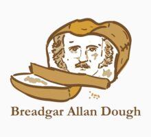 Breadgar Allan Dough Kids Tee
