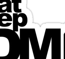 Eat Sleep KDM (2) Sticker