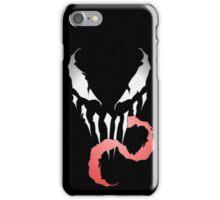 Venomous Monster iPhone Case/Skin