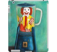 Happy Meal iPad Case/Skin