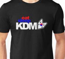 Eat Sleep KDM (4) Unisex T-Shirt