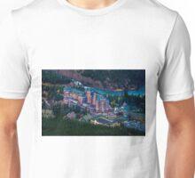 Banff Springs Hotel Unisex T-Shirt