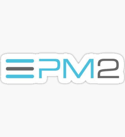 PM2 Sticker