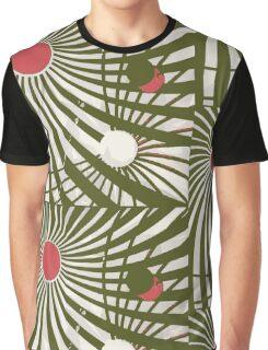 Sol levante -  sci-fi fantasy Graphic T-Shirt