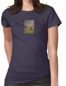 4316 Womens Fitted T-Shirt
