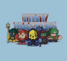 Tiny Masters Kids Clothes