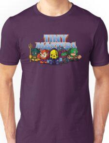 Tiny Masters Unisex T-Shirt