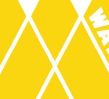 Destiny Game - Warlock Symbol Sticker