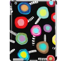 PARIS SWEET CANDY iPad Case/Skin