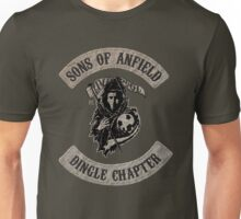 Sons of Anfield - Dingle Chapter Unisex T-Shirt
