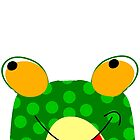 Frog by Jessica Slater