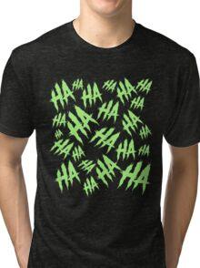 Acid Laugh Tri-blend T-Shirt