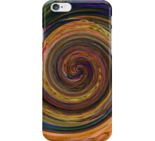 Twist and Shout iPhone Case/Skin
