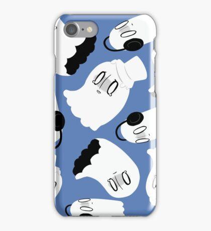 Blooky iPhone Case/Skin