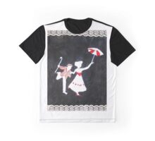 Jolly Holiday Graphic T-Shirt