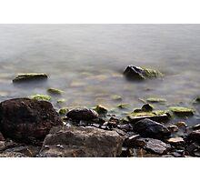 Lake Ontario Shoreline Photographic Print