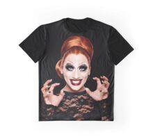 BIANCA DEL RIO Graphic T-Shirt